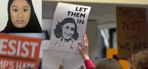 Yemeni Girl Flying to San Francisco Amid Blocked Travel Ban