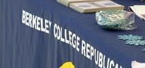 Act of Vandalism Has UC Berkeley Conservative Group on Edge
