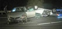 Cow on Freeway Causes Multi-Vehicle Crash Near Martinez: CHP