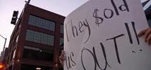East Palo Alto Residents Protest Near Future Amazon Office