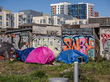 Frustrated By Filth, SF's Public Works Goes Rogue On Homeless Encampment Cleanups