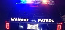 Hail Causes Crashes, Hazardous Driving Along I-280