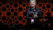 Hillary Clinton Empowers Women at Bay Area Conference