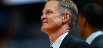Kerr Makes NBA History With Warriors' Win in Houston