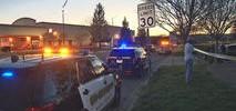 Knife-Wielding Man Fatally Shot by Police in Napa