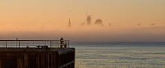 Low Fog San Francisco