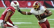 Niners' Pierre Garcon is Determined to be a Leader