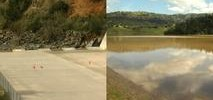 Officials Keep Close Eye on Saturated Anderson Reservoir