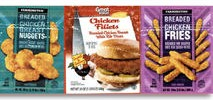 OK Foods Recalls Chicken Products Due to Possible Contamination