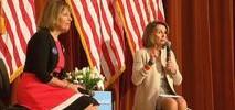 Pelosi, Speier Celebrate Healthcare Victory