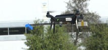 PG&E Tests Methane-Sniffing Drones in Livermore