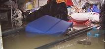 Pittsburg Water Main Break Floods, Damages Homes