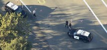 Police Investigate Shooting Near Cal State East Bay Campus