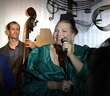 SF Says Farewell To Performer Veronica Klaus As She Decamps For Upstate New York