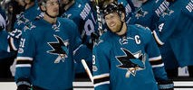 Sharks' Offense Soars Past Stars in Blowout Win