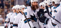 Sharks Top Jets as Thornton Records 1,000th Career Assist