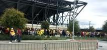 Skirmish Breaks Out Near Avaya Stadium Before Soccer Match