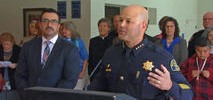 South Bay Police Chiefs Speak Out For Immigrant Sanctuary