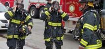 Three-Alarm Fire in Stanford Room With Bio-Hazardous Waste