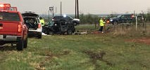 Three Storm Chasers Killed in Texas Crash