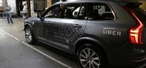 Uber Suspends Self-Driving Car Program After Crash