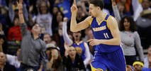 Warriors Tame Grizzlies Behind Strong Second Half
