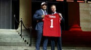 49ers Pick Stanford DE Solomon Thomas in the First Round