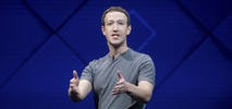 Facebook's F8 Points to the Future, With Some Sadness
