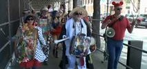 Folks Relish April Fools' Day with St. Stupid's Day Parade