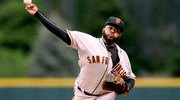 Giants' Offense Comes Alive, But Cueto Allows Six to Rockies