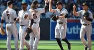 Giants Set to Open Their 60th Season in San Francisco