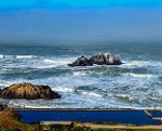 @Golden Gate National Parks Conservancy!