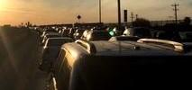 Major Injury Crash Shuts Down Westbound Highway 4 in Antioch
