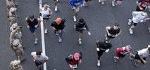Marathons May Delay Medical Care for Non-Runners