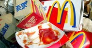 New CA Bill Aims to Outlaw Chemicals in Fast Food Packaging