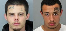 Pair Arrested on Suspicion of Armed Robbery at VTA Station