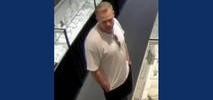 Police Seek Man Suspected of Stealing $7K Necklace in Napa