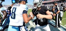 Raiders Open 2017 at Titans, Featured in 5 Prime-Time Games