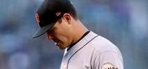 Rockies Crush Moore, Giants Lose Span in Third-Straight Loss