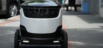 San Carlos Becomes 3rd City in Nation to Host Delivery Bots
