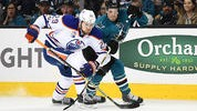 Sharks Shut Out Again; Oilers Take 2-1 Series Lead