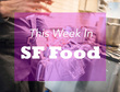 This Week In SF Food: Salt & Straw Nears, Bauer And Sens Disagree On The Wolf, And More