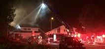 Two-Alarm Fire Burns in Sunnyvale