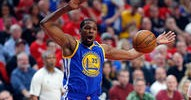 Warriors Rout Blazers in Game 4 to Complete Sweep
