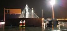 WB Lanes Reopen After Big-Rig Overturns on Bay Bridge