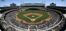 $19.99 For a Months' Worth of Tickets to Watch the A's