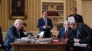 After Weeks of Missteps, Nervous Trump Aides Hope for Reboot