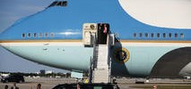 Bad Repairs Caused $4M Damage to Air Force One Oxygen System
