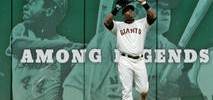 Barry Bonds Going on Giants' Wall of Fame