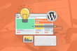 Become A WordPress Master And Discover Just How Easy It Is to Build A Website